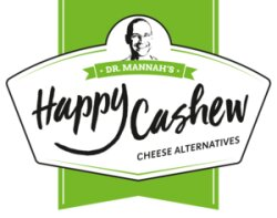 Dr. Mannah's - Happy Cashew