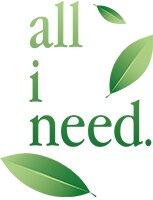 all i need.
