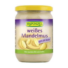 Rapunzel Weißes Mandelmus Bio