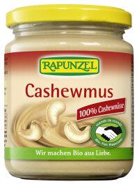 Rapunzel Cashewmus Bio 250g