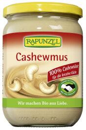 Rapunzel Cashewmus Bio 500g
