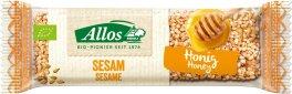 Allos Sesam-Krokant Riegel 30g