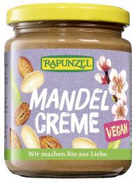 Rapunzel Mandel Creme Bio 250g