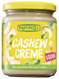Rapunzel Cashew Creme Bio 250g