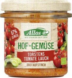 Allos Hofgemüse Torstens Tomate 135g