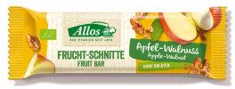 Apfel Walnuss Fruchtschnitte 30 g