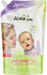 AlmaWin Waschmittel Ökopack Flüssig 1,5l