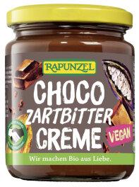 Rapunzel Choco Zartbitter Schokoaufstrich Bio 250g