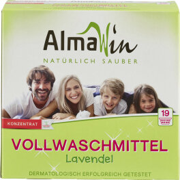 AlmaWin Vollwaschmittel 1,08kg