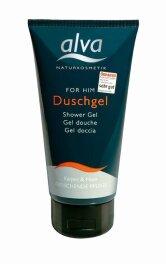 Alva For Him Duschgel 175ml