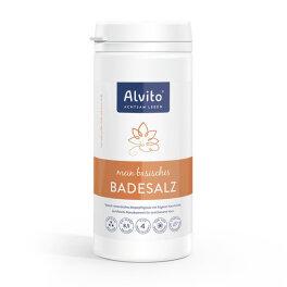 Alvito Basen Juwel Badesalz 1,5kg