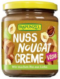 Rapunzel Nuss-Nougat Creme Bio 250g