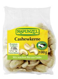 Rapunzel Cashewkerne ganz Bio 100g