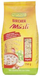 Rapunzel Bircher Müsli Bio 750g