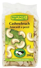 Rapunzel Cashewbruch Bio 200g