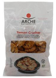 Arche Naturküche Tamari-Cracker 80g
