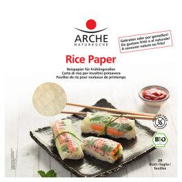 Arche Naturküche Rice Paper 150g