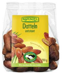 Rapunzel Datteln ohne Stein Deglet Nour Naturprodukt Bio...