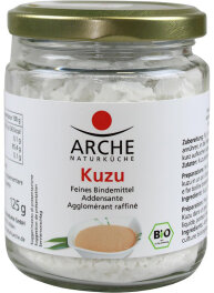 Arche Naturküche Kuzu 125g