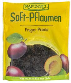 Rapunzel Soft Pflaumen Bio 200g