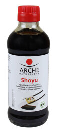 Arche Naturküche Shoyu 250ml