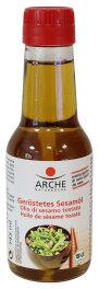Arche Naturküche Sesamöl, geröstet 145ml