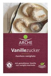 Arche Naturküche Vanillezucker 5x 8g