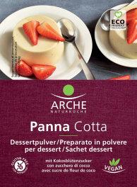Arche Naturküche Panna Cotta 42g