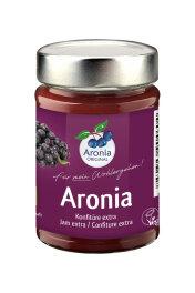 Aronia Original Aroniakonfitüre extra 225g