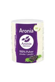 Aronia Original Bio Aroniabeeren Pulver 100g