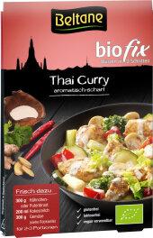 Beltane Biofix Thai Curry 20,95g