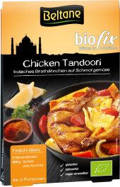 Beltane Biofix Chicken Tandoori 21,47g