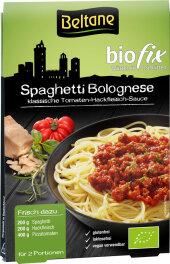 Beltane Biofix Spaghetti Bolognese 27g