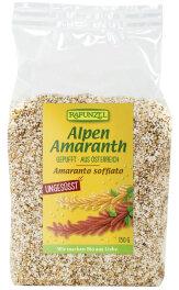 Rapunzel Amaranth gepufft Bio 150g