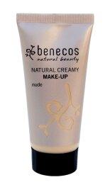 Benecos Natural Creamy Make-Up nude 30ml