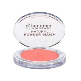 Benecos Compact Blush sassy salmon 5,5g