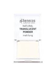 Benecos Translucent Powder mission 6,5g