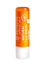 Benecos Natural Lipbalm Orange