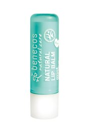 Benecos Natural Lipbalm Mint 4,7g