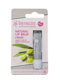 Benecos Lip Balm classic