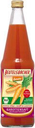 Beutelsbacher Karottensaft milchsauer vergoren Rodelika...