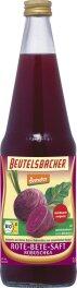 Beutelsbacher Rote-Bete-Saft milchsauer vergoren 700ml Bio