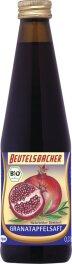 Beutelsbacher Granatapfelsaft naturtrüber Direktsaft...