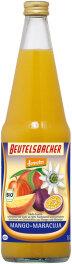 Beutelsbacher Mango-Maracuja Mehrfruchtsaftgetränk...
