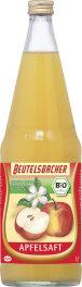 Beutelsbacher Apfelsaft naturtrüber Direktsaft 1l Bio