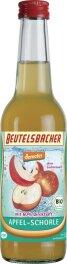 Beutelsbacher Apfel-Schorle 330ml Bio