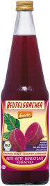 Beutelsbacher Rote-Bete Robuschka Direktsaft 700ml Bio