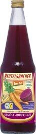 Beutelsbacher Gemüsesaft Direktsaft 700ml Bio