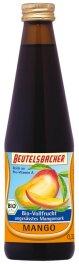 Beutelsbacher Mango Bio-Vollfrucht 330ml