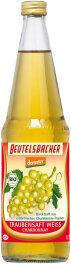 Beutelsbacher Traubensaft weiß naturtrüber...